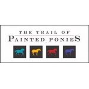 Trail of Painted Ponies promo codes