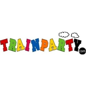 Train party promo codes