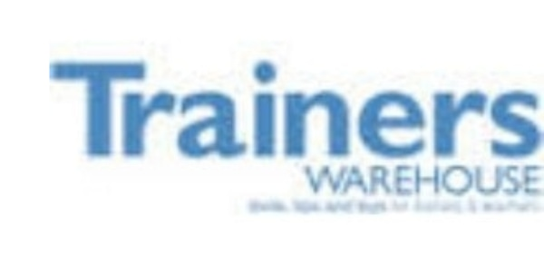 Trainer's warehouse coupon code