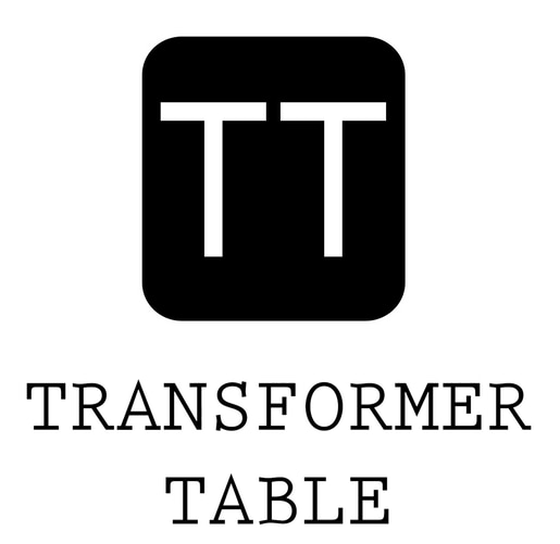Transformer Table promo codes