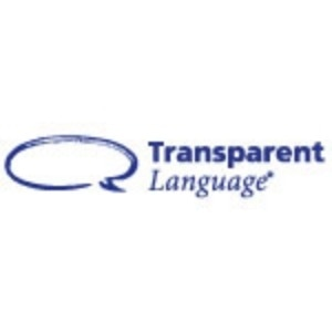 Transparent Language promo codes