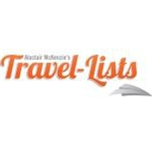 Shop travel-lists.co.uk