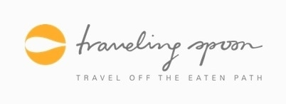 Traveling Spoon promo codes