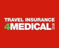 Travel Insurance 4 Medical promo codes