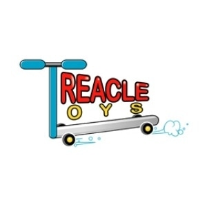 Treacle Toys promo codes