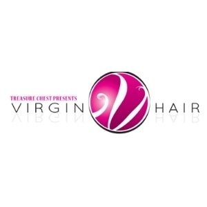 Treasure Chest Virgin Hair promo codes