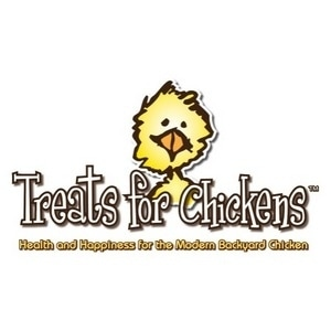 Treats For Chickens Promo Code