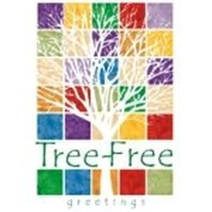 Tree-Free Greetings promo codes