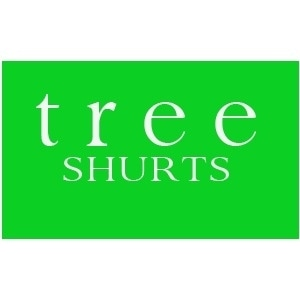 Tree Shurts promo codes