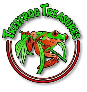 Treefrog Treasures promo codes