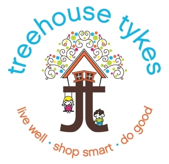 Treehouse Tykes promo codes