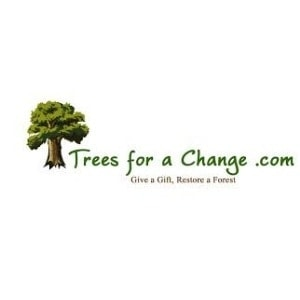 Trees for a Change promo codes