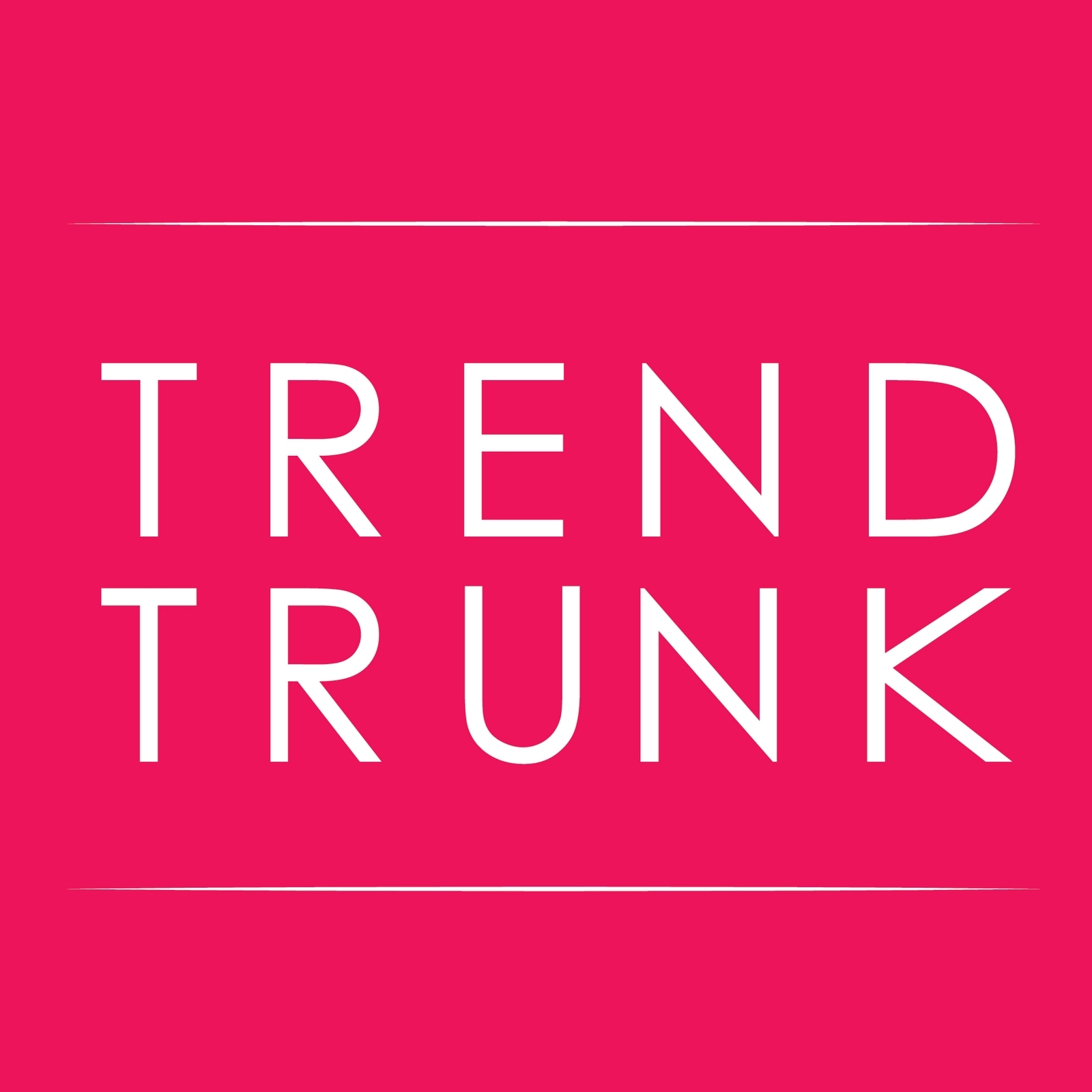Trend Trunk promo codes