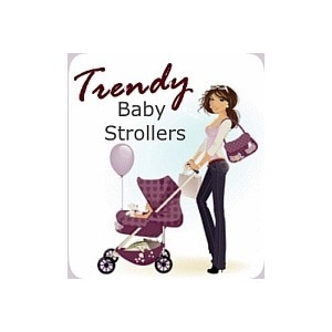 Trendy Baby Strollers promo codes