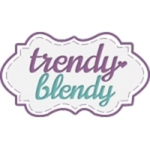 Trendy Blendy promo codes