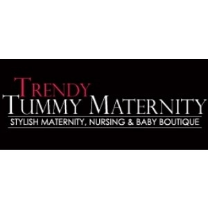 Trendy Tummy Maternity promo codes