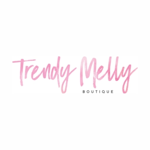 25% Off Trendy Melly Boutique Coupon Code (Verified Apr '19