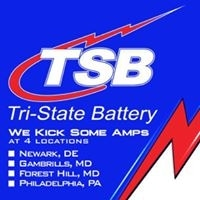 Tri-State Battery