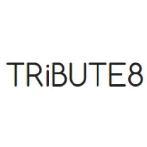 TRiBUTE8 promo codes