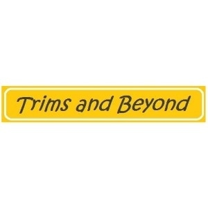 Trims & Beyond promo codes