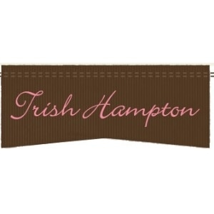 Trish Hampton promo codes