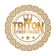Triton Poker Tables