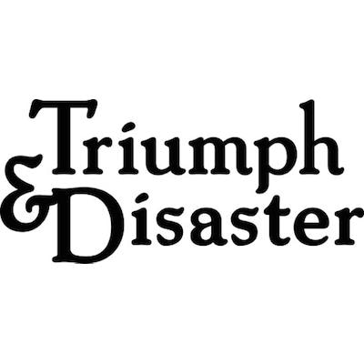 Triumph and Disaster promo codes