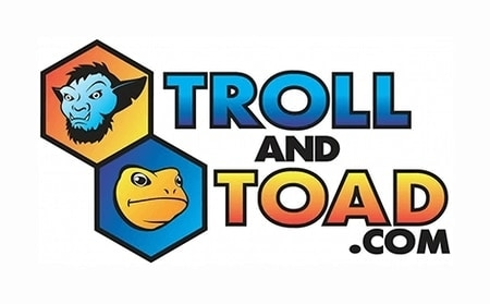 Troll and Toad promo codes