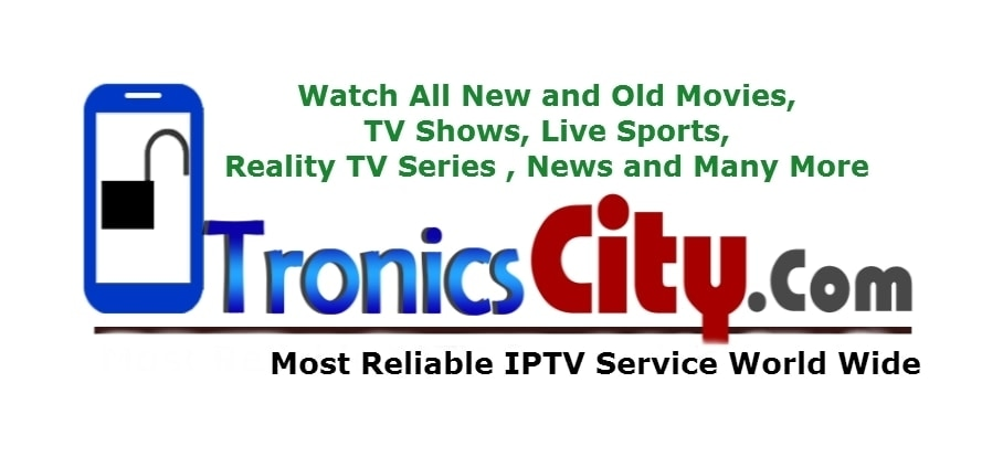 Tronics City Electronics promo codes