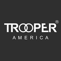 Trooper America Shoe