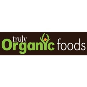 Truly Organic Foods promo codes