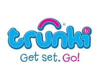Trunki UK promo codes