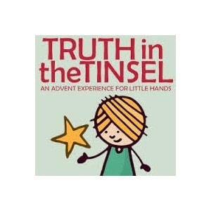 Truth in the Tinsel promo codes