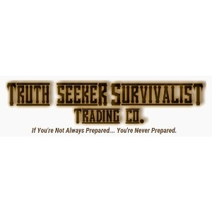 Truth Seeker Survivalist Trading Co. LLC promo codes