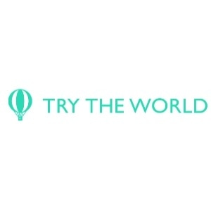 Try The World promo codes