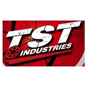 TST Industries promo codes