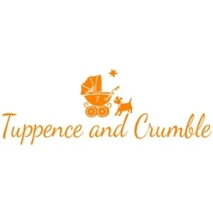 Tuppence & Crumble promo codes