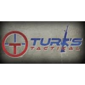 Turk's Tactical promo codes