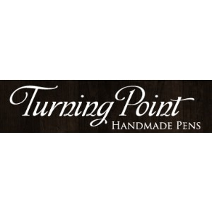 Turning Point Handmade Pens promo codes