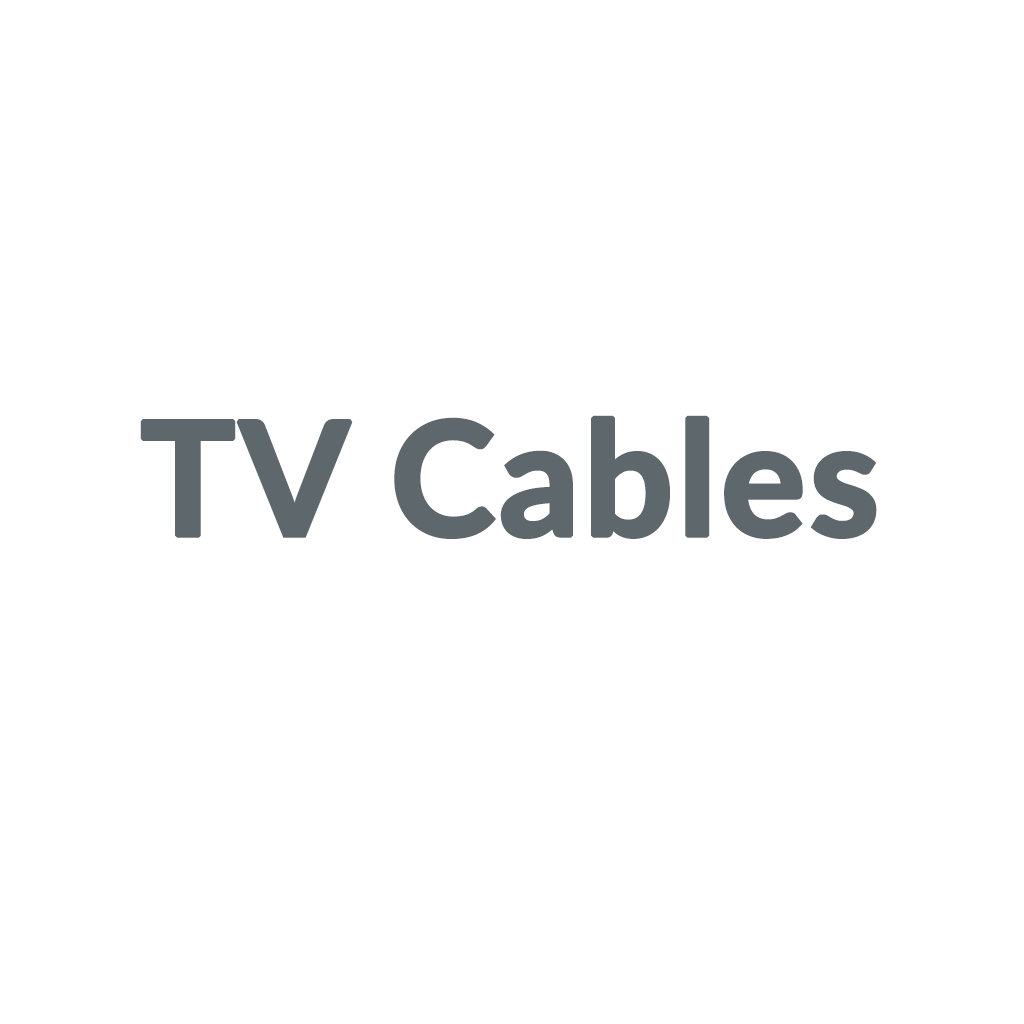 TV Cables promo codes