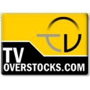 TV Overstocks.com promo codes