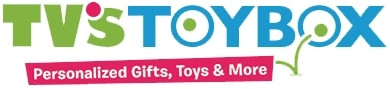 TV's Toy Box promo codes