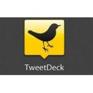 TweetDeck promo codes