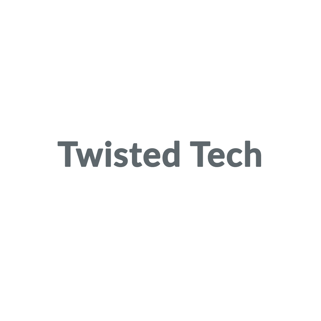 Twisted Tech promo codes