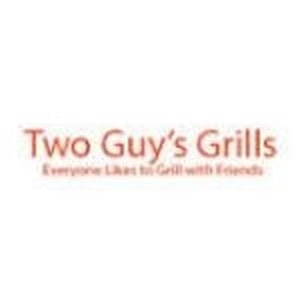 Two Guys Grills promo codes