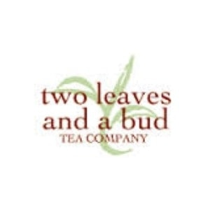 Two Leaves and a Bud