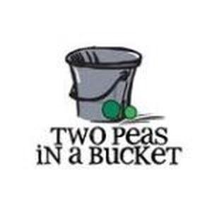 Two Peas in a Bucket coupon codes