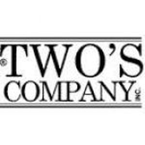 Two's Company promo codes