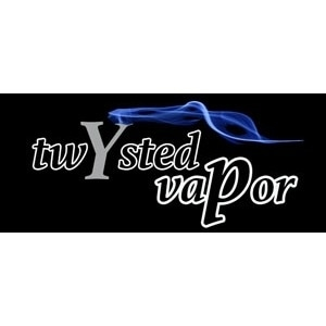 twYsted vaPor promo codes