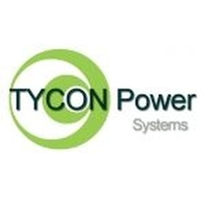 Tycon Power Systems promo codes